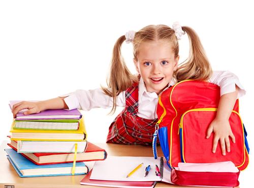 Психологи дают советы родителям будущих первоклассников