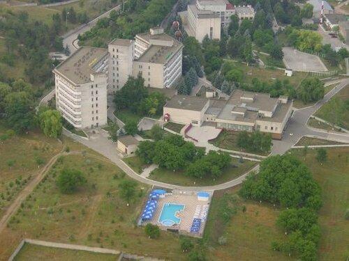Крупнейшая в Молдове соляная шахта открылась в Кагуле