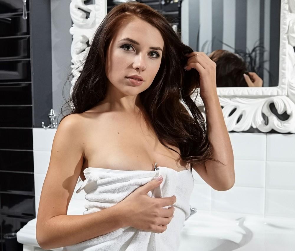 Niemira в ванной