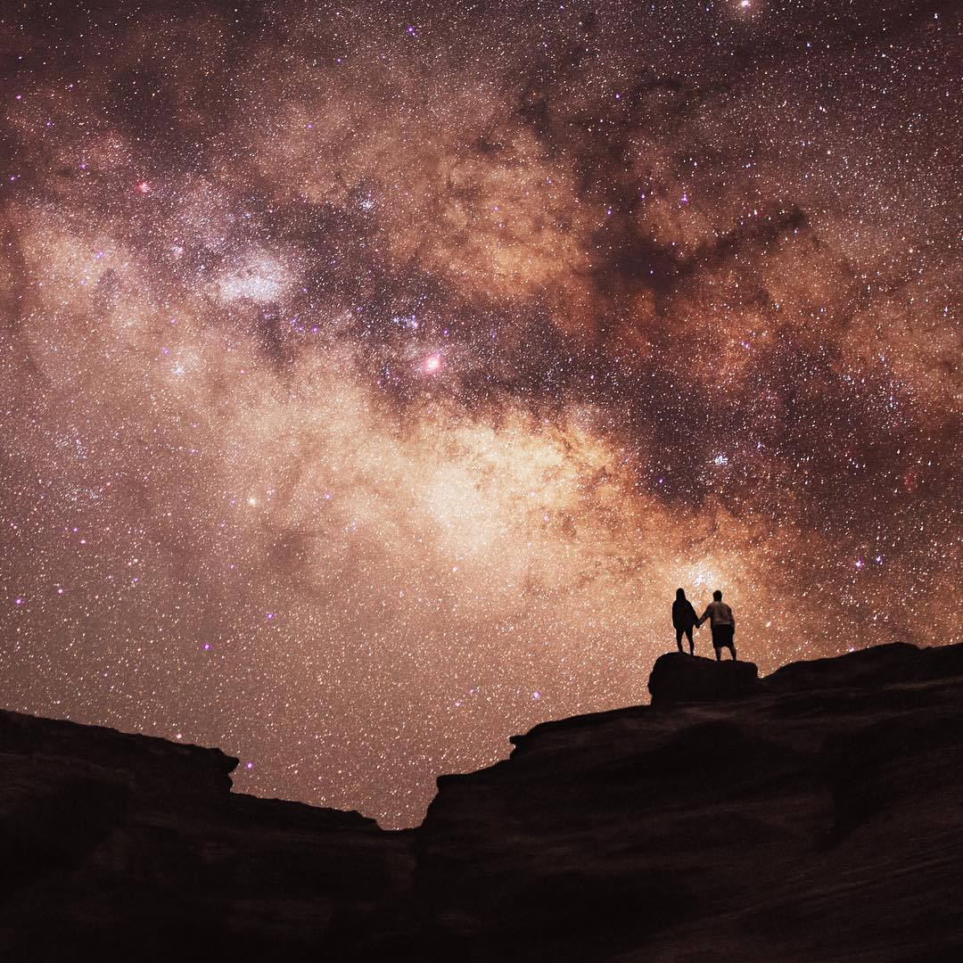 Красивые снимки от Michael Pistono