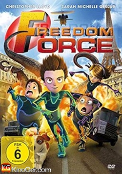 Freedom Force (2013)