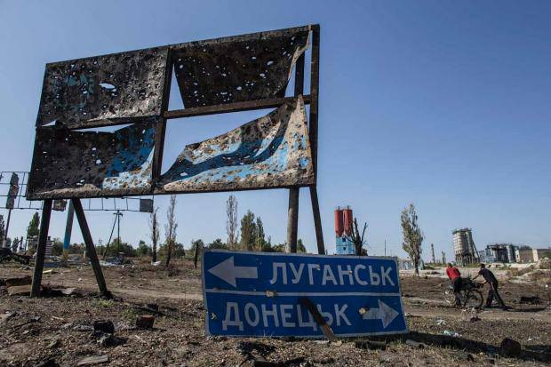 """""""Сюрприз"""" для противника: Разведчики поздравят оккупированные города с Днем Независимости Украины"""