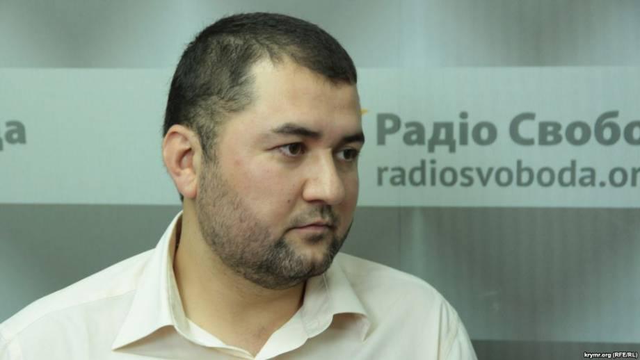 В анексованому Крыму завершили следствие в отношении активиста Аділова – адвокат