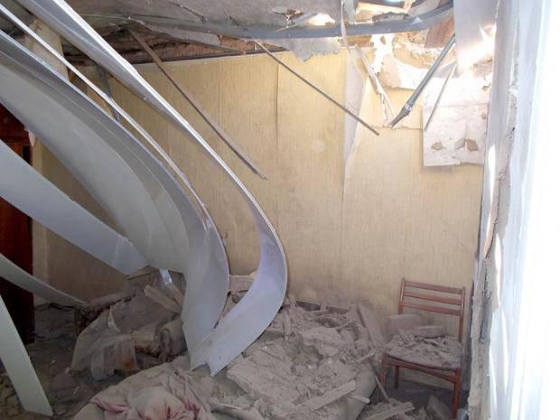 Авдеевка осталась без электричества и газа: Боевики за сутки выпустили почти 400 снарядов