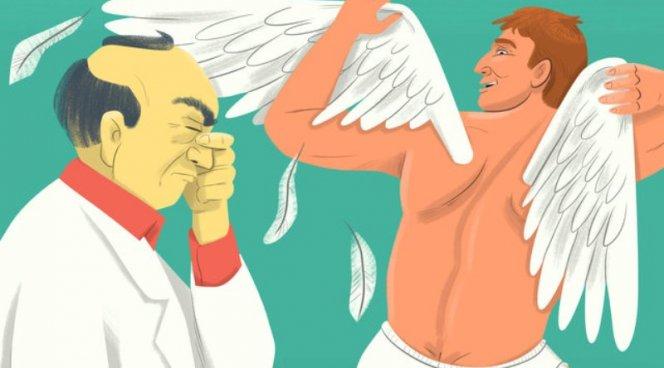 Необычные желания пациентов обращающихся к пластическим хирургам
