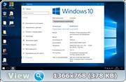 Windows 10 Enterprise LTSB 2016 / by LeX_6000 [25.08.2016] rus