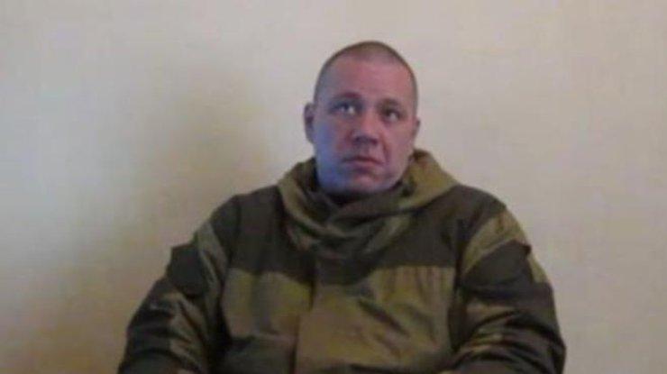 ГПУ начала заочный суд над «министром обороны ДНР»