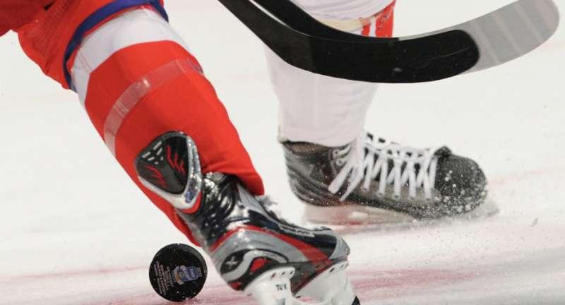 Часть хоккеистов юниорской сборнойРФ подхватила вирус натурнире вКанаде— Ефимов