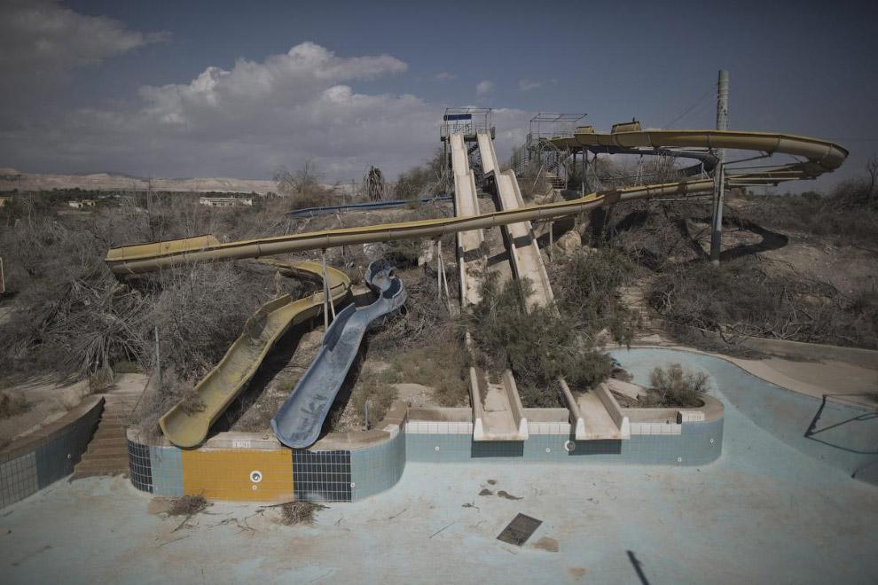 5. Научно-исследовательское судно «Таглит» израильского геологического института. Оно выходит в