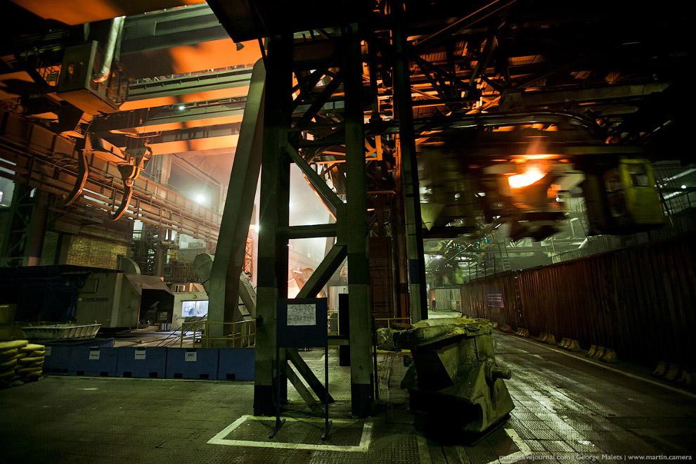 3. КамАЗ является производством полного цикла. Это значит, что грузовики и другие автомобили со