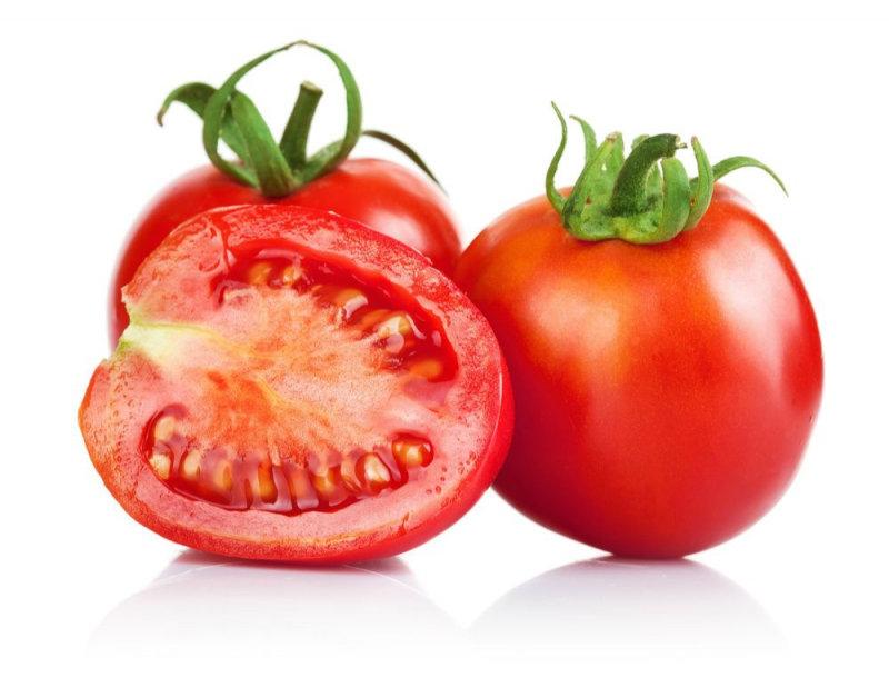 Конечно, мы привыкли к яичнице с помидорами, любим добавлять помидоры к мясу и рыбе. Иногда тако