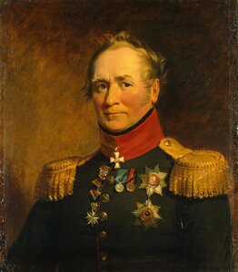 Эртель, Фёдор Фёдорович