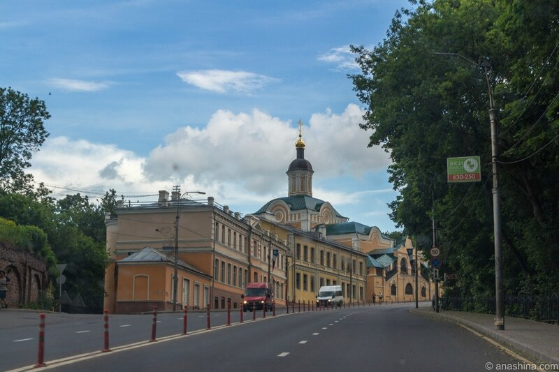 Свято-Троицкий женский монастырь, Смоленск