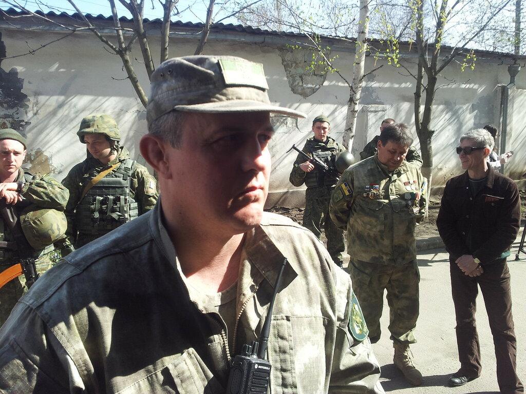 СБУ расследует 8 уголовных дел в отношении поддерживавших сепаратистов бывших и нынешних мэров на Донетчине и Луганщине, - Грицак - Цензор.НЕТ 4709