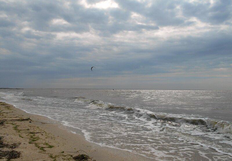 Под облаками, на море ... DSCN5601.JPG