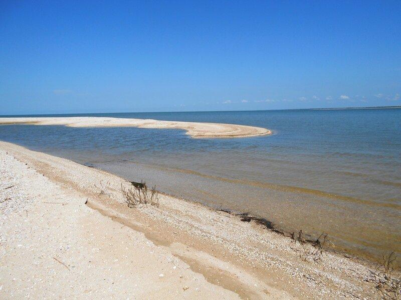 Светлые воды, жёлтые пески ... DSCN5697.JPG