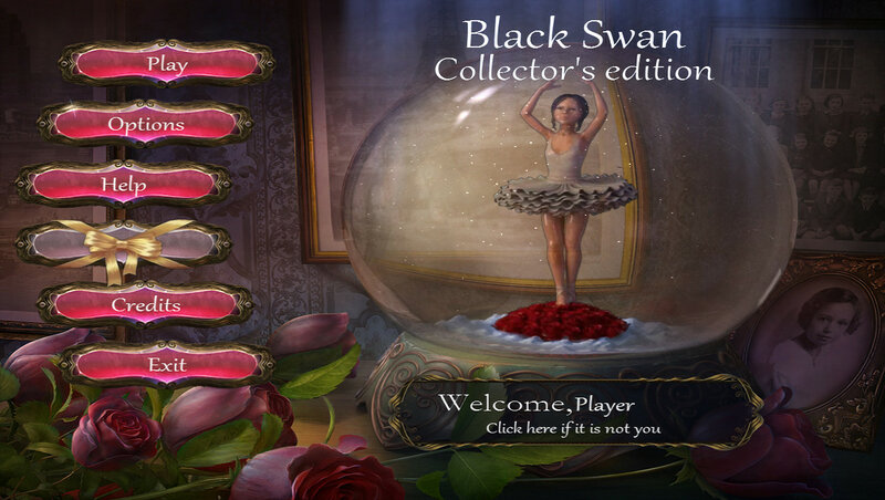 Black Swan Collectors Edition
