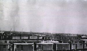Санитарные поезда эвакуационной комиссии