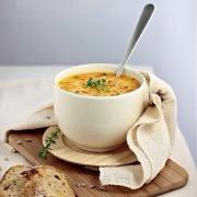 К чему снится гороховый суп есть фото