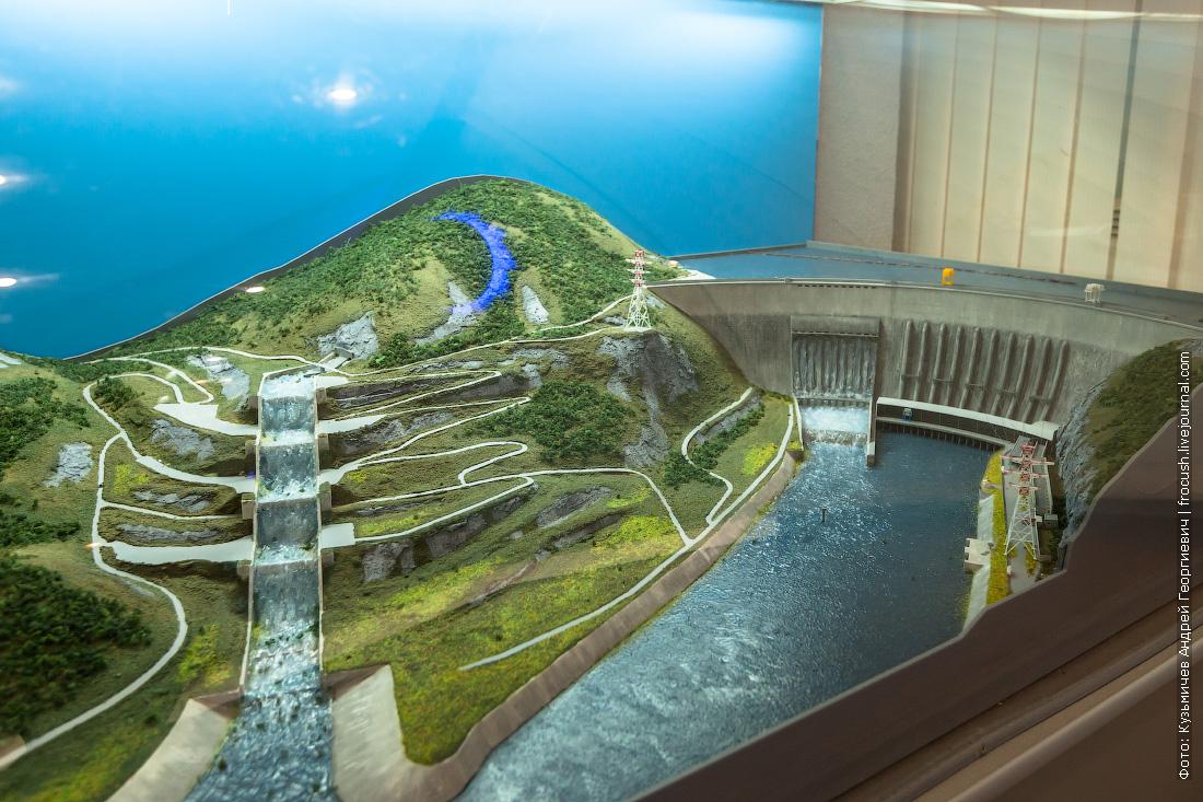 угличский музей гидроэнергетики фото