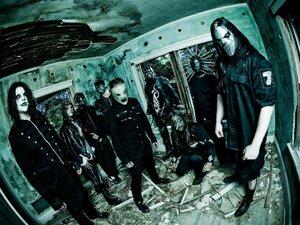 Джордисон хочет снова в Slipknot