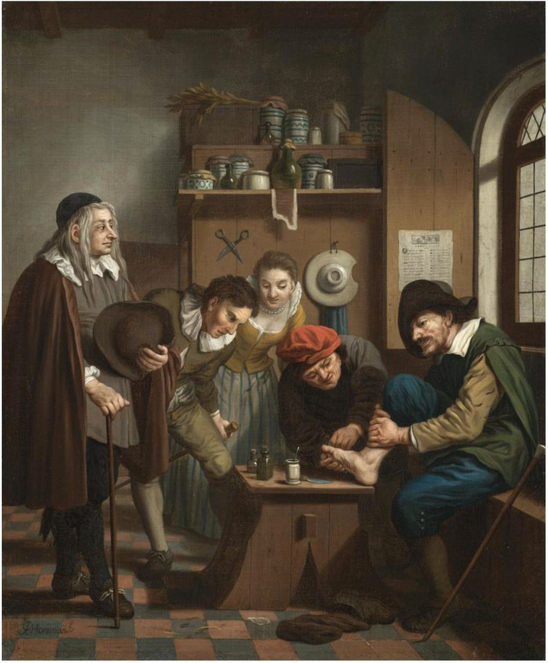 Jan_Josef_Horemans_the_Younger_-_A_visit_to_the_physician.jpg