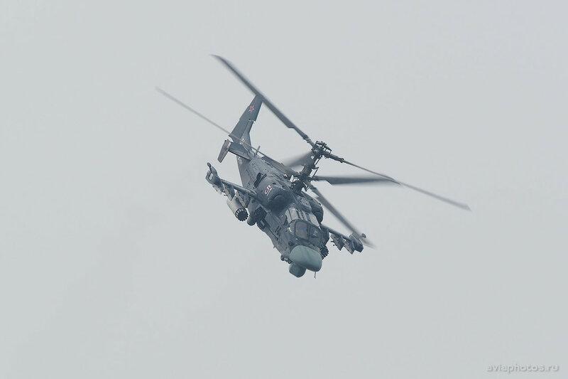 Камов Ка-52 (RF-91341 / 51 белый) ВКС России 046_D804042
