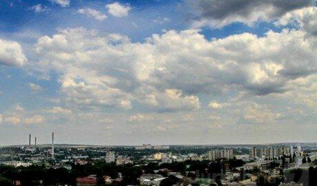 Медики предостерегают: жёлтый код в Молдове из-за жары