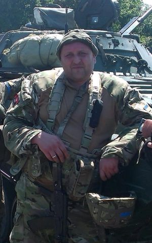 Командир ДУК ПС о совещание с боевыми подразделениями