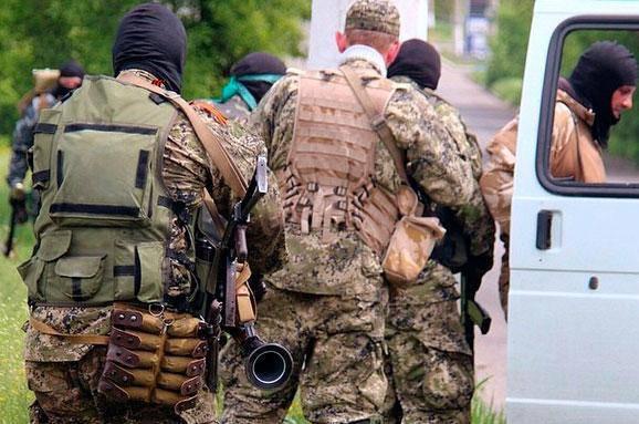 Боевики начали массово применять беспилотники и проводят доразведку объектов и целей в тактическом тылу украинских войск, - Тымчук