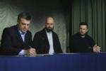 Украинские национаисты подписали Национальный манифест, 16.03.17.png
