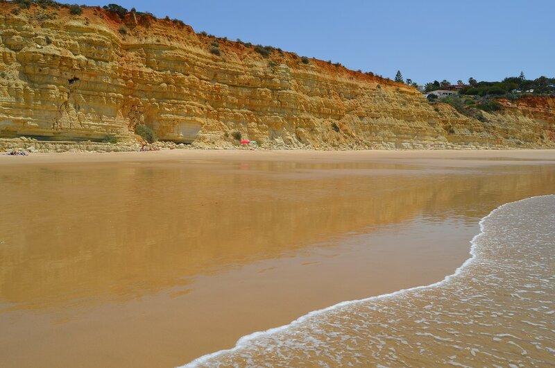 Золотые берега