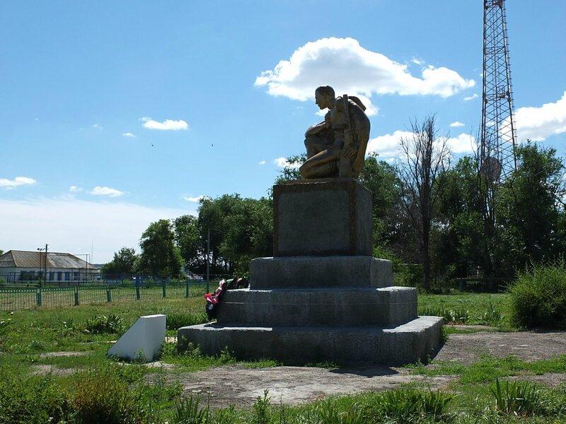 Хворостянка, Безенчук аэродром 030.JPG