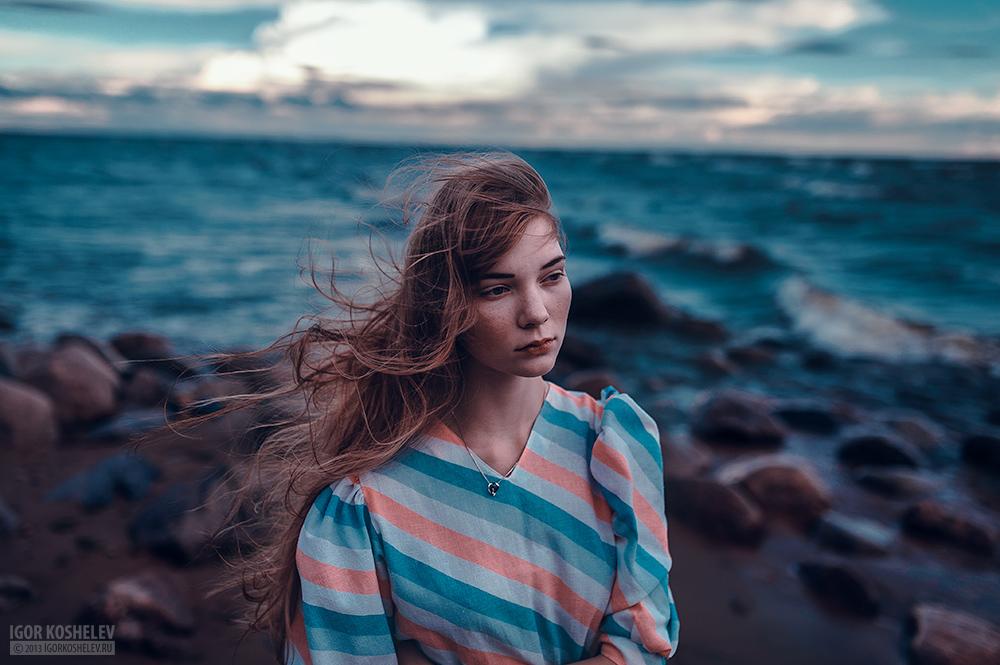 Storm by Igor Koshelev
