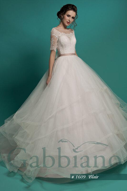 Свадебное платье Блэр