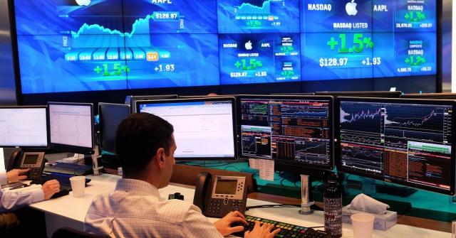 Отток средств изориентированных наРоссию фондов вырос в4,6 раза