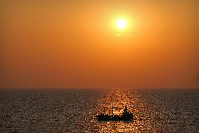 Самое Чёрное Море