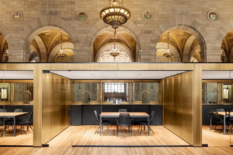 Royalbank headquarters york office