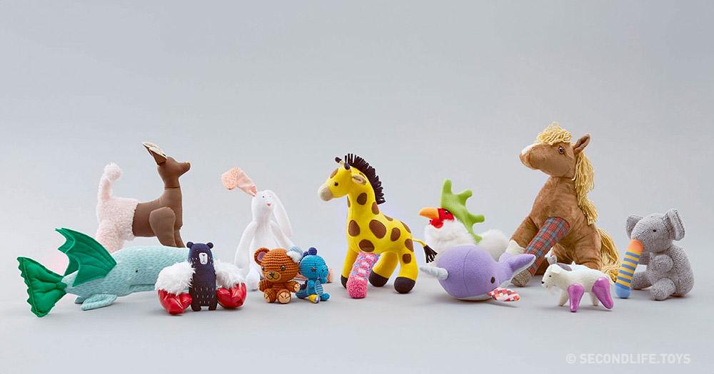 Фото напревью: secondlife.toys Источники: boredpanda , secondlife.toys