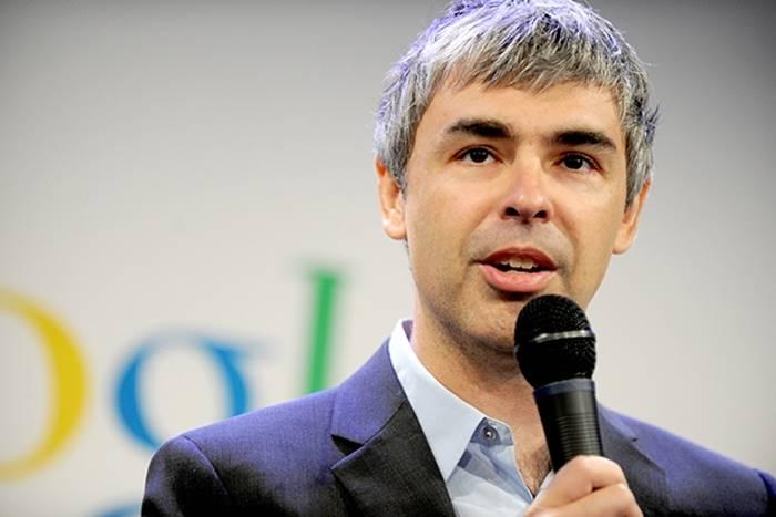 5. Ларри Пейдж Состояние 29,7 миллиардов Основатель Google на сегодняшний день является управляющим,