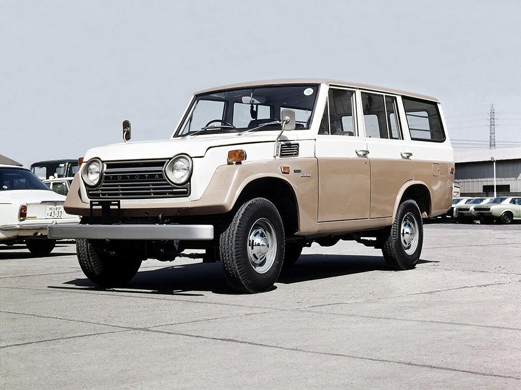 6. Производство стремительно расширялось: в 1963 году был собран первый автомобиль Toyota в Мельбурн