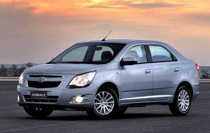 Chevrolet Cobalt Автомобиль Chevrolet Cobalt стал настоящей звездой целой серии скандалов вокруг сво