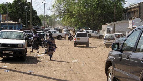 Жители России непострадали впроцессе беспорядков вЮжном Судане— ПосольствоРФ