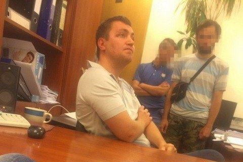 Платон остается под предварительным арестом— Апелляционный суд столицы Украины