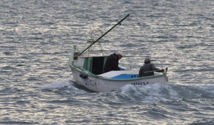 Рыбацкое судно терпит бедствие вБаренцевом море