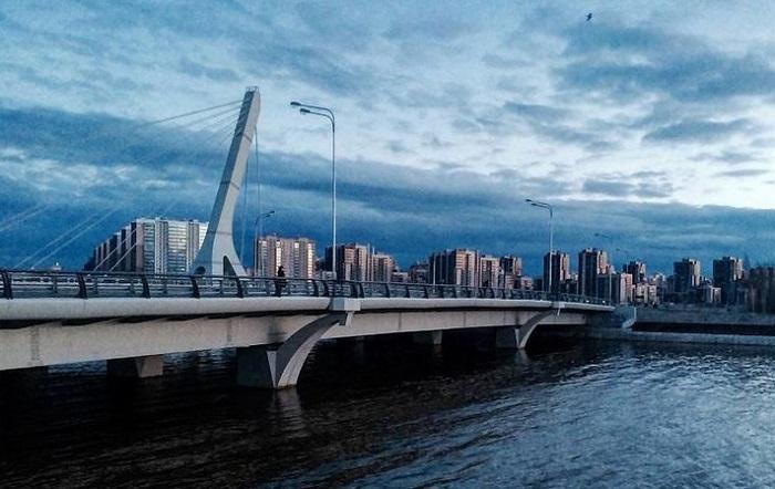ВПетербурге избирком принял заявку нареферендум помосту Кадырова