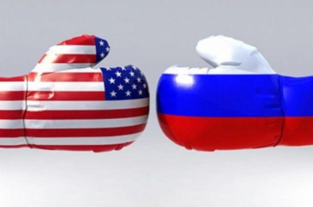США расширили санкции поотношению к РФ