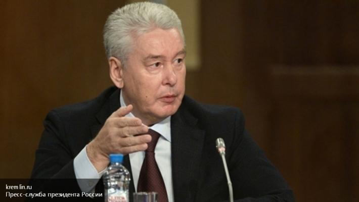 Собянин: в российской столице реализуются все начатые программы