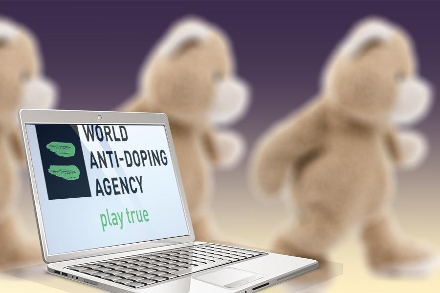 Причастность России квзлому базы данных WADA полностью исключена— Песков