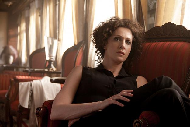 Вглобальной паутине появился 1-ый трейлер триллера Лунгина «Дама Пик»